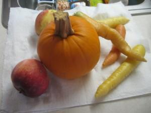 Pretty Produce!